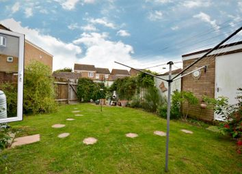 Thumbnail 3 bed property for sale in Hunters End, Trimley St. Mary, Felixstowe