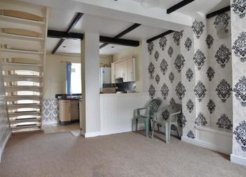 Thumbnail 2 bed end terrace house for sale in Yeathouse Road, Frizington