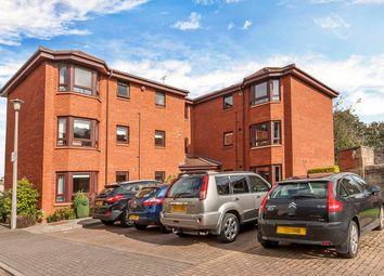 Thumbnail 2 bed flat for sale in 8 West Powburn, Edinburgh