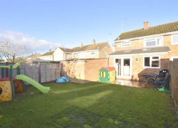 Thumbnail 3 bed semi-detached house for sale in Brymore Close, Prestbury, Cheltenham