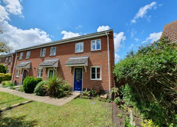 Thumbnail 2 bedroom end terrace house for sale in Ivy Road, Norwich