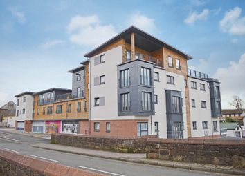 Thumbnail 3 bed flat for sale in Riverside View, Balloch Road, Balloch