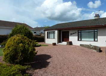 Thumbnail 3 bed detached house to rent in Boghall Avenue, Biggar ML12,