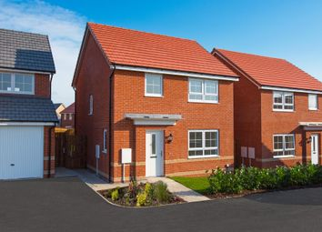 "Thumbnail 3 bedroom detached house for sale in ""Collaton"" at Cobblers Lane, Pontefract"