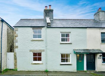 Thumbnail 3 bed cottage for sale in Woodland Cottages, Woodland Road, Ivybridge