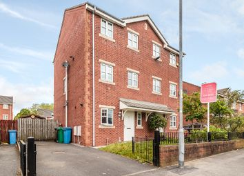 Thumbnail 4 bedroom semi-detached house for sale in Cobden Street, Blackley, Manchester
