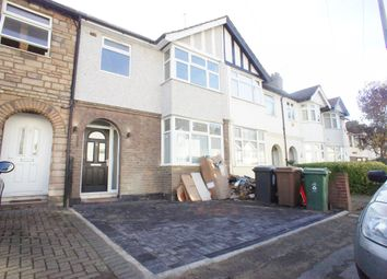 Thumbnail 4 bed property to rent in Alpha Road, Chingford, London
