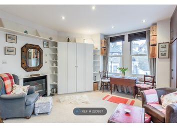 Thumbnail 1 bed flat to rent in Chelsea, London
