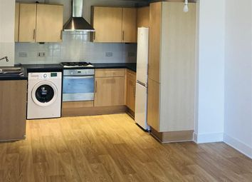 Thumbnail 2 bed flat to rent in Blackhorse Lane, Addiscombe, Croydon
