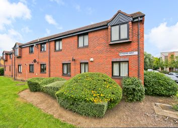 Thumbnail 1 bed flat for sale in Hamilton Close, Rotherhithe
