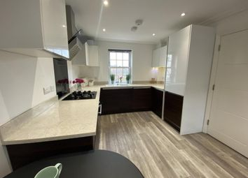 Thumbnail 2 bed flat to rent in Kapa House, Reading Centre