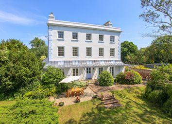 Thumbnail 7 bed detached house for sale in Old Ebford Lane, Ebford, Exeter