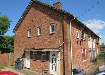 Thumbnail 3 bedroom maisonette for sale in Hawkhurst Road, Kings Heath, Birmingham