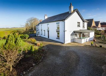 5 bed semi-detached house for sale in Treales Village, Treales, Preston PR4
