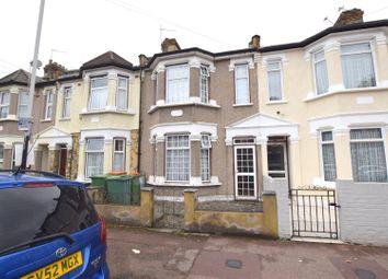 Sherrard Road, London E12. 3 bed terraced house