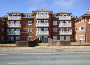 Thumbnail 3 bed flat for sale in Harsfold Road, Rustington, Littlehampton