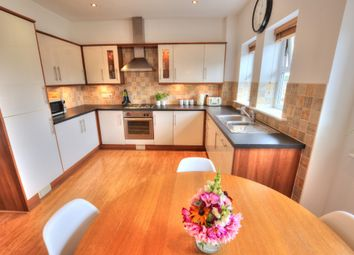 Thumbnail 2 bed flat for sale in Apartment Delaford House, 13 Haigh Road, Waterloo, Liverpool