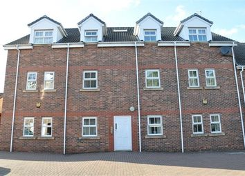 Thumbnail 2 bed flat for sale in Old Eltringham Court, Prudhoe, Northumberland.