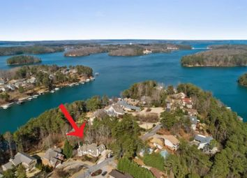Thumbnail 4 bed property for sale in Buford, Ga, United States Of America