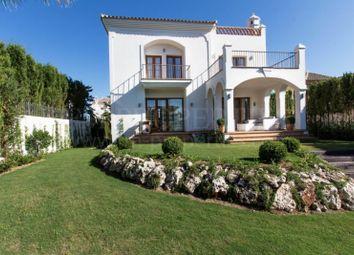 Thumbnail 4 bed villa for sale in La Resina Golf, Estepona, Malaga, Spain