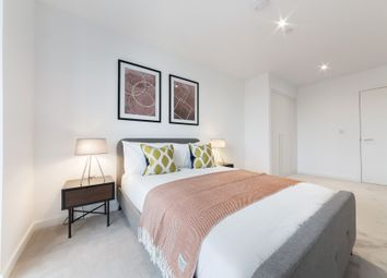 Thumbnail 2 bed flat to rent in Fairwater House, 1 Bonnet Street, Royal Wharf, London