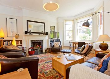 Thumbnail 2 bed flat for sale in Antrim Road, London