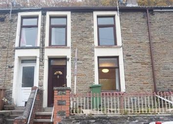 Thumbnail 2 bed property to rent in Tredegar Road, New Tredegar