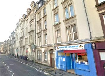 Thumbnail 1 bed flat to rent in Arbroath Road, Stobswell, Dundee