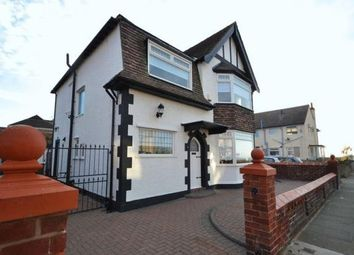Thumbnail 4 bed detached house to rent in Salisbury Avenue, West Kirby, Wirral, Merseyside