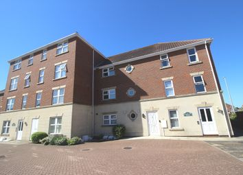 Thumbnail 3 bed flat to rent in Salvador Close, South Harbour, Eastbourne