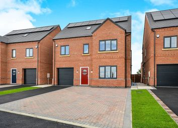 Thumbnail 5 bedroom detached house for sale in Cromford Road, Aldercar, Nottingham
