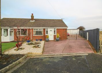 Thumbnail 3 bed bungalow for sale in Hawkshead Road, Knott End