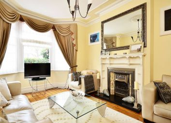 Thumbnail 3 bedroom property for sale in Kingscote Road, Bedford Park