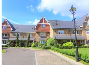 Thumbnail 3 bed terraced house to rent in Parkland Mews, Chislehurst