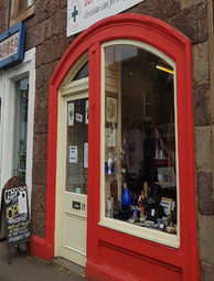 Thumbnail Commercial property for sale in Victoria Court, Main Street, Callander