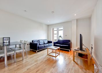 Thumbnail 1 bed flat to rent in 1 Hare Marsh, London