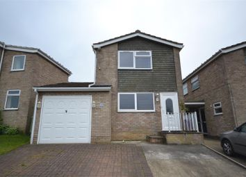 Thumbnail 4 bed property for sale in Amderley Drive, Norwich