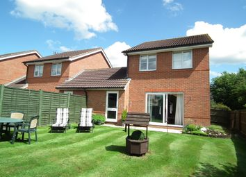 Thumbnail 3 bedroom link-detached house for sale in Mulberry Mead, Hatfield