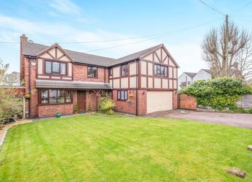 Thumbnail 5 bedroom detached house for sale in Keats Avenue, Littleover, Derby, Derbyshire