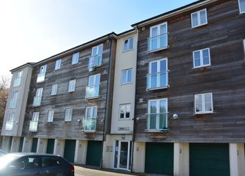 Thumbnail 1 bed flat for sale in Top Floor Flat, Tresooth Lane, Penryn