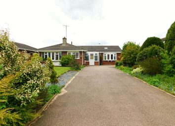Thumbnail 3 bed detached bungalow for sale in Little Tixall Lane, Great Haywood, Stafford