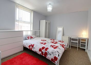 Thumbnail 5 bed flat to rent in Oakhill Park, Old Swan, Liverpool