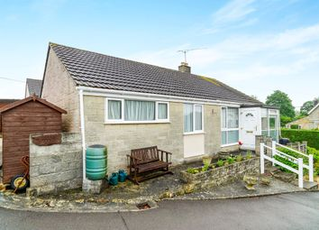 Thumbnail 3 bed bungalow for sale in Church Road, Bradford Abbas, Sherborne