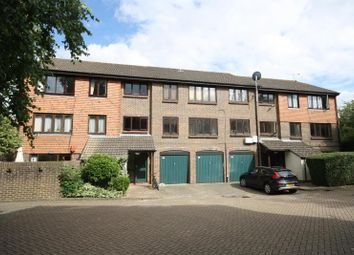 Thumbnail 1 bed property for sale in Connaught Gardens, West Green, Crawley, West Sussex