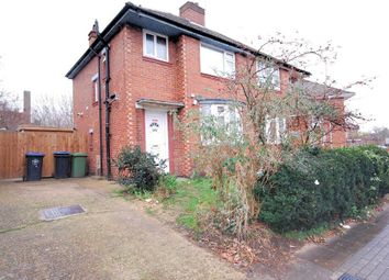 3 bed semi-detached house for sale in Hazel Grove, Wembley, Middlesex HA0