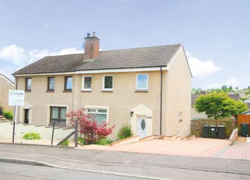 3 bed semi-detached house for sale in Brahan Terrace, Perth, Perthshire PH1