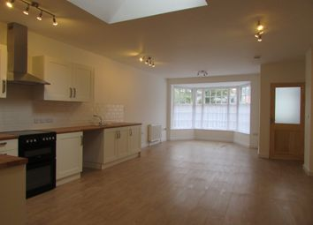 Thumbnail 2 bed flat to rent in 32 Alverton Street, Penzance