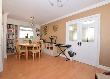 Thumbnail 4 bed semi-detached house for sale in Eynsford Road, Farningham, Kent