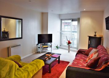 Thumbnail 1 bed flat for sale in The Citadel, 15 Ludgate Hill, Manchester