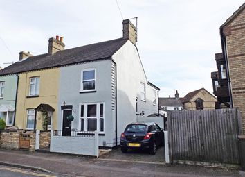 Thumbnail 3 bedroom detached house for sale in Station Road, Arlesey